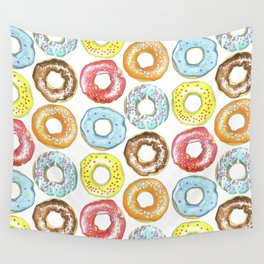 Urban Sweets Wall Tapestry