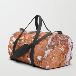 Bryce Canyon - Sunset Point IV Duffle Bag