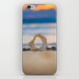 Mackay Beach iPhone Skin