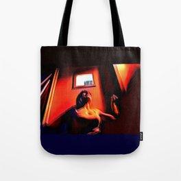 Bar Codes Tote Bag