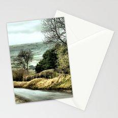West Heslerton Stationery Cards
