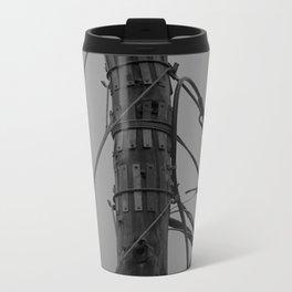 connection Metal Travel Mug