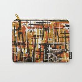 Matt Texture 1 Carry-All Pouch