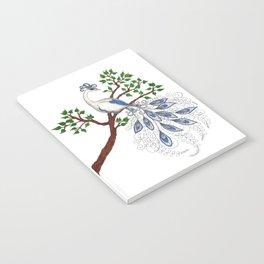 The Moonlark Notebook