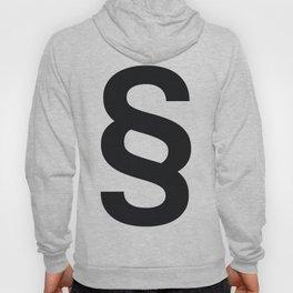 Studio Skiffle Section Sign Logo Swag Hoody