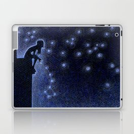 Big Dipper Laptop & iPad Skin