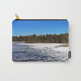 Vast Beauty Carry-All Pouch