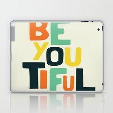 Be you! Laptop & iPad Skin