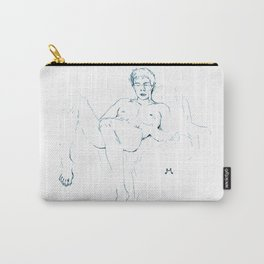 Boy Carry-All Pouch