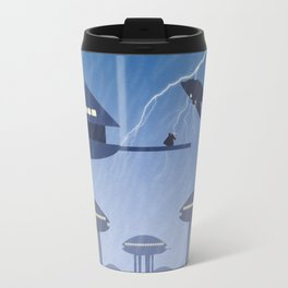 Vector Star Wars Attack of The Clones Travel Mug