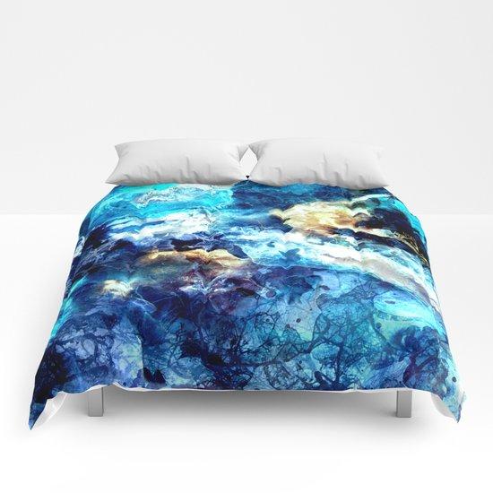 ANTARTICA Comforters