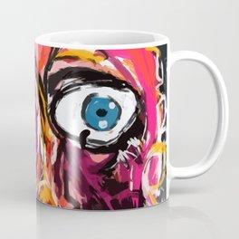 Im not affraid Coffee Mug
