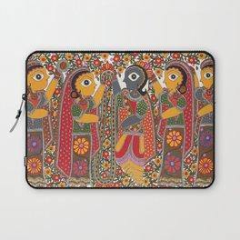 Ramayan-Ram Vivah Laptop Sleeve