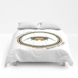 Iridescent Jumper Comforters