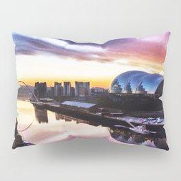 Newcastle Pillow Sham