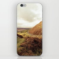 ireland iPhone & iPod Skins featuring Ireland. by Ashley Jensen
