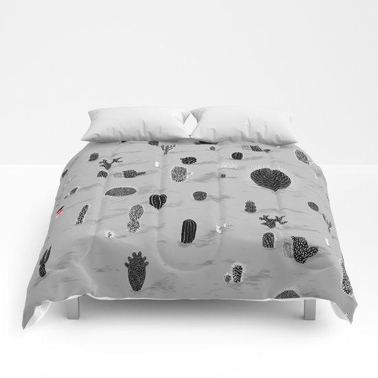 Cactarium Comforters
