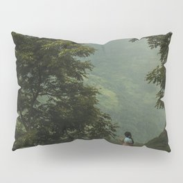 The Hills Have Eyes Pillow Sham