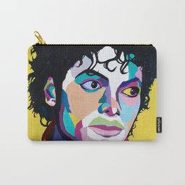 Pop King Carry-All Pouch