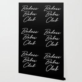 Badass Babes Club 1 Wallpaper