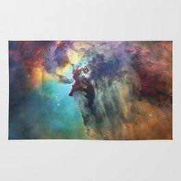 Lagoon Nebula 2 Rug