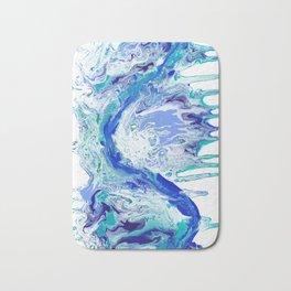 Leviathan Bath Mat