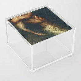 Aquilus Acrylic Box