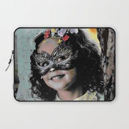 masquerade Laptop Sleeve