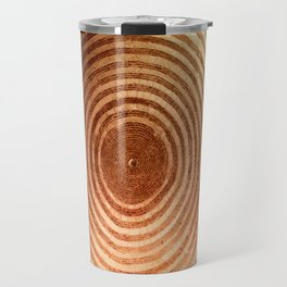 Montesiepi Chapel Travel Mug