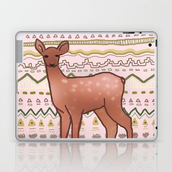 I Deer You to Dream Laptop & iPad Skin