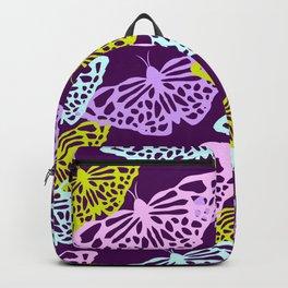 Butterflies 6 Backpack