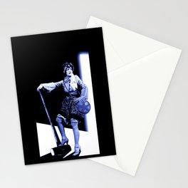 Ramona Flowers - Scott Pilgrim Stationery Cards