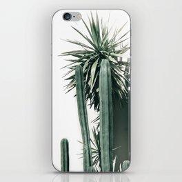 Desert Botanicals iPhone Skin