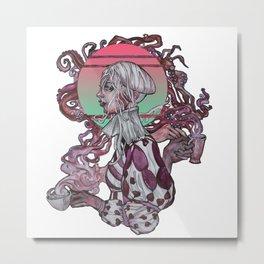 Dafna Metal Print