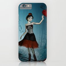 Bleeding heart Slim Case iPhone 6s