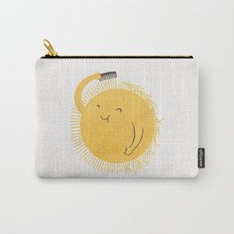 Good Morning, Sunshine Carry-All Pouch