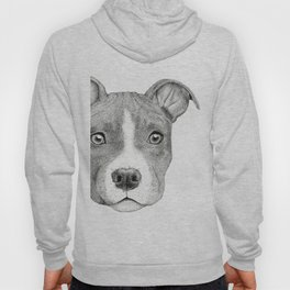 Staffordshire Terrier Dog Hoody