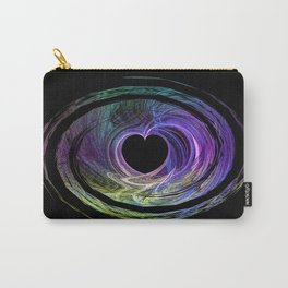 Love Spun Carry-All Pouch