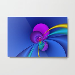 for wall murals and more -3- Metal Print