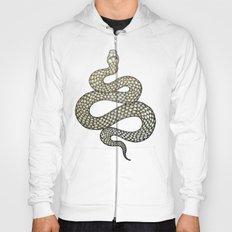 Snake's Charm Hoody