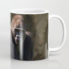 Gorilla Chief Coffee Mug