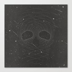 Dead Space Canvas Print