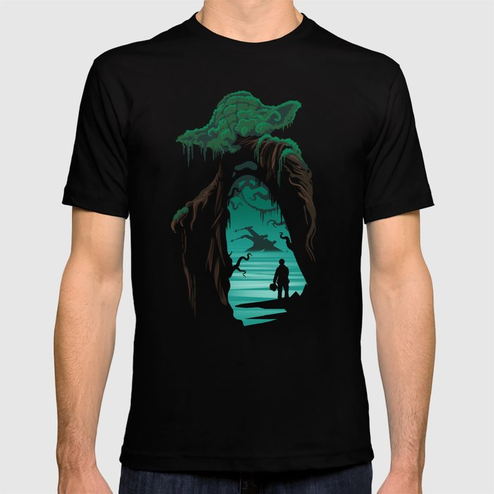 Our Last Hope T-shirt