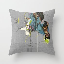 Marvin Throw Pillow
