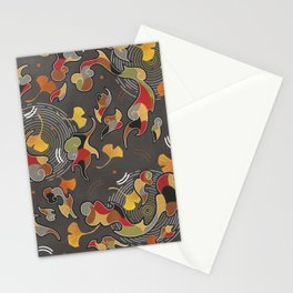 Autumn in July Stationery Cards