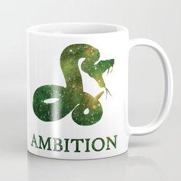 AMBITION Coffee Mug