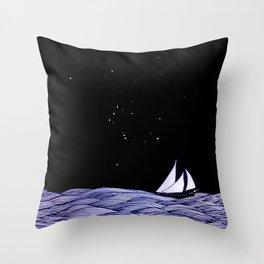 Orion Throw Pillow