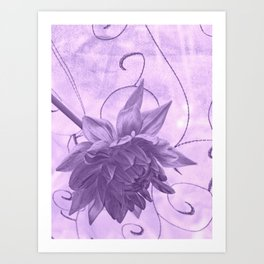 Fleurence Art Print