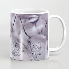 Dried Hydras Coffee Mug