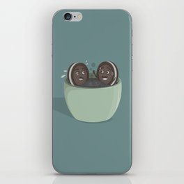 Embarrassing moments, It's not what it looks like. iPhone Skin
